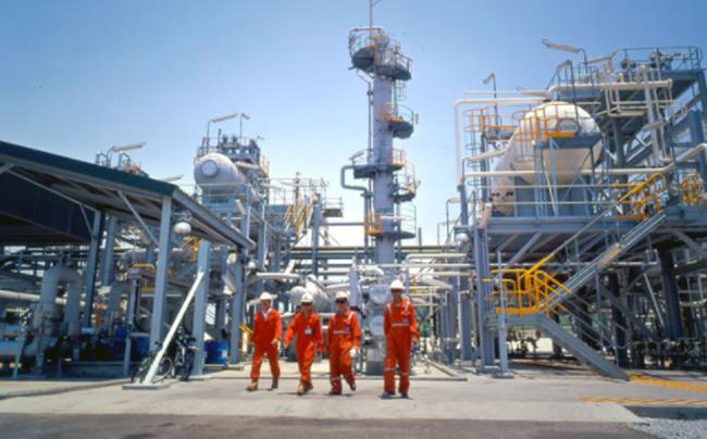 Enn Energy Holdings muốn bán toàn bộ hơn 7 triệu cổ phần tại PVGas City