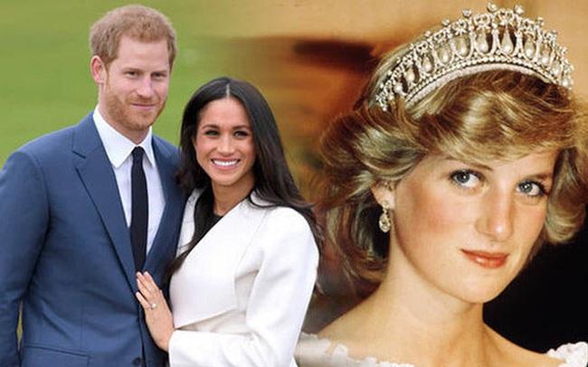 Meghan Markle lên tiếng phản hồi trước thông tin quay về hoàng gia dự lễ tưởng niệm Công nương Diana