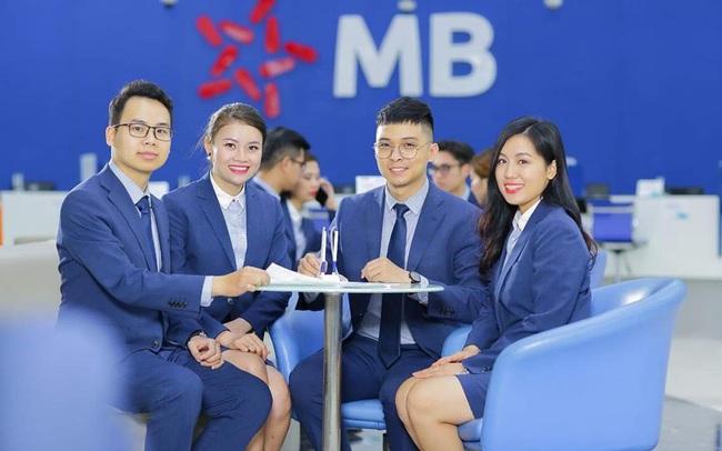 Ba ngân hàng tư nhân được cấp room tín dụng cao nhất