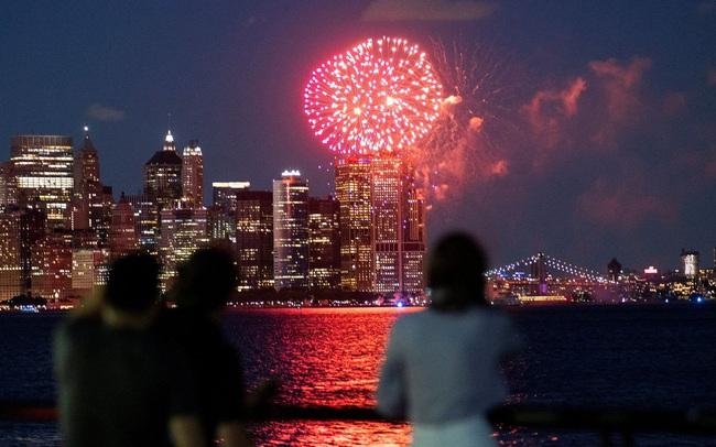 """Kinh tế Mỹ bùng nổ nhưng đang khiến cả thế giới đứng ngồi không yên, lo sợ kịch bản """"taper tantrum"""" năm 2013 lặp lại"""