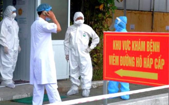 Trưa 19/6, Việt Nam ghi nhận thêm 112 ca mắc COVID-19 mới