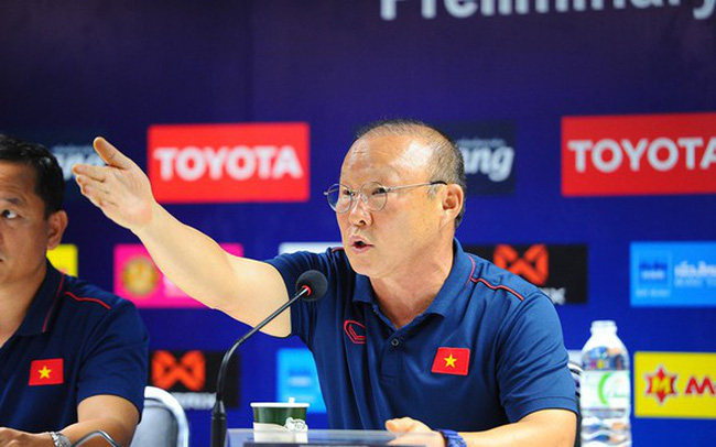 HLV Park Hang-seo sắp hết hợp đồng với ĐT Việt Nam, Ấn Độ trải thảm đỏ mời đón