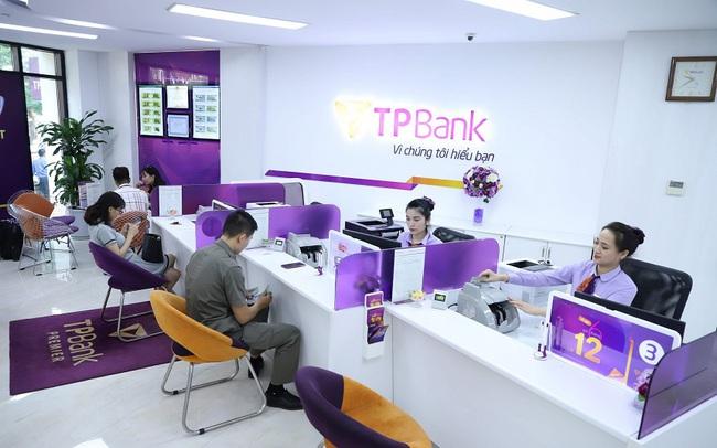 TPBank chính thức được chấp thuận tăng vốn điều lệ thêm 1.000 tỷ đồng, cơ hội để kinh doanh bứt phá