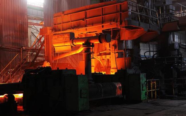 Giá quặng sắt tăng vọt trở lại, có thể bắt đầu một chu kỳ tăng mới