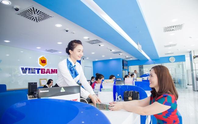 Cổ đông VietBank dồn dập đón tin vui, giá cổ phiếu tăng gần 90% sau 9 ngày lại sắp được chia cổ tức tỷ lệ 14%