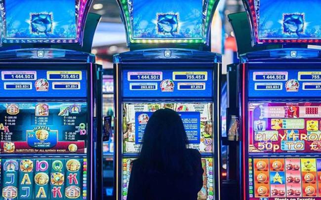 """8 doanh nghiệp kinh doanh trò chơi điện tử có thưởng vào """"tầm ngắm"""" kiểm tra của Hà Nội"""