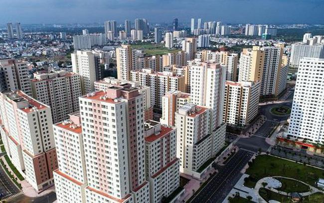 Đấu giá 3.790 căn hộ ở TP Thủ Đức
