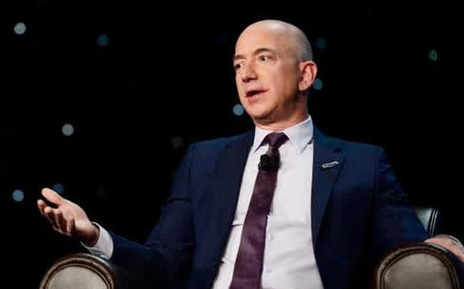 """Jeff Bezos nói với giám đốc điều hành sau khi sản phẩm thất bại ê chề: """"Anh không được dùng thời gian của mình cho việc buồn, dù chỉ là 1 phút"""""""