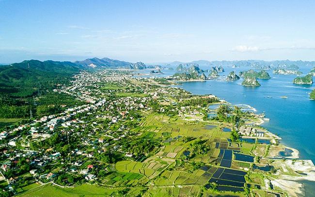 Quảng Ninh: Phân khu Đông Bắc Cái Bầu thuộc Khu kinh tế Vân Đồn sẽ có casino