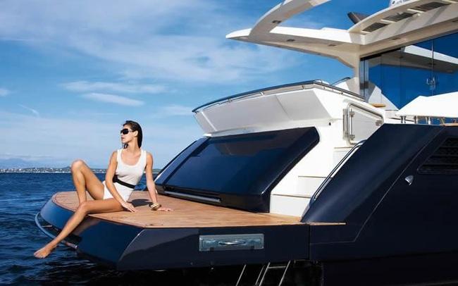 """Thế giới đang """"sốt"""" siêu du thuyền, những khoản chi phí ẩn càng cho thấy giới siêu giàu chịu chơi như thế nào"""