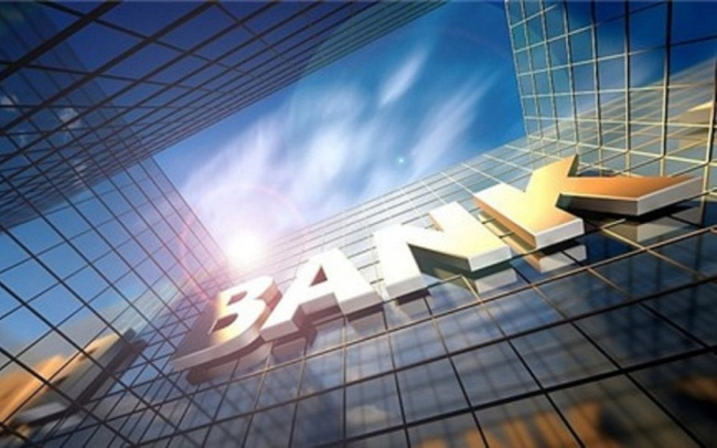 Một cổ phiếu ngân hàng tăng giá gấp đôi sau 2 tuần giao dịch