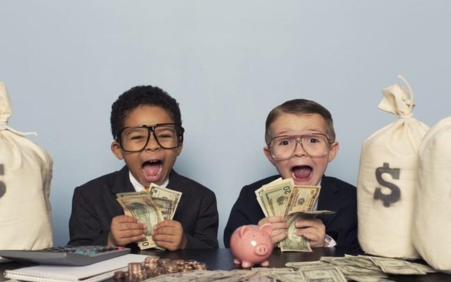 Con trai triệu phú tiết lộ bí quyết nuôi dạy con của người giàu nằm gọn trong 'Quy tắc 1 giờ'