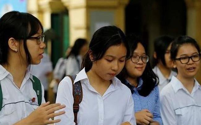 Hà Nội: Rút ngắn thời gian thi các môn vào lớp 10, tuyển thẳng thí sinh F0, F1