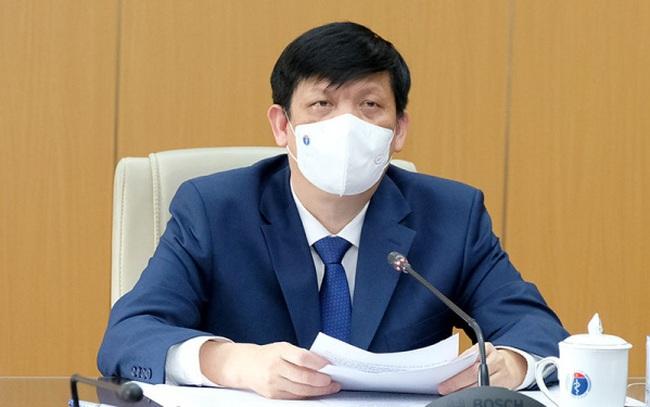 Việt Nam đàm phán mua 20 triệu liều vắc xin Sputnik V phòng COVID-19 trong năm 2021