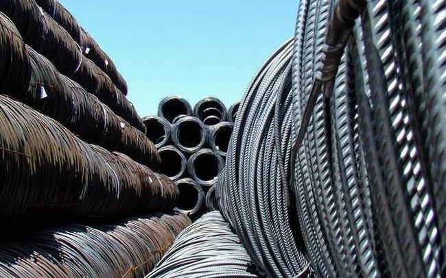 Giá sắt thép tiếp tục tăng khắp nơi trên thế giới
