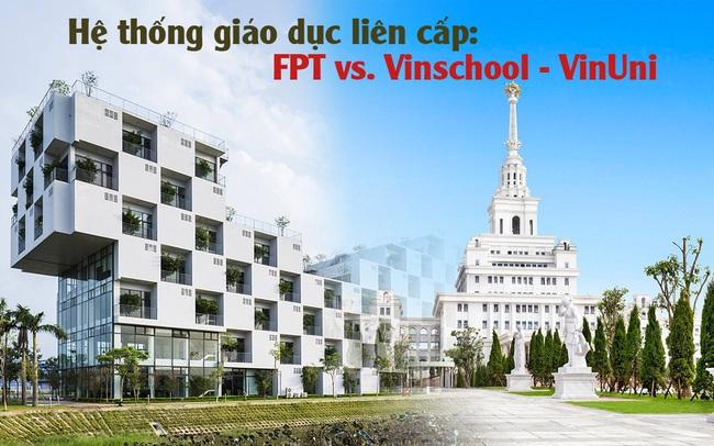 """Đặt 2 hệ thống giáo dục """"bao trọn"""" từ tiểu học đến đại học ở Việt Nam lên """"bàn cân"""": Khuôn viên đẹp như tranh vẽ, trải nghiệm học tập đỉnh cao, nhiều cơ hội việc làm sau khi tốt nghiệp, cạnh tranh một chín một mười!"""