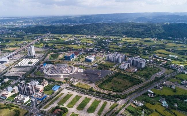 Thành phố Đài Loan nhỏ bé xoay chuyển ngành công nghiệp chip toàn cầu