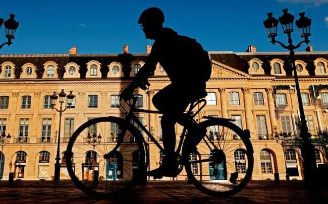 """""""Cơn sốt"""" xe đạp khắp thế giới sẽ kéo dài"""