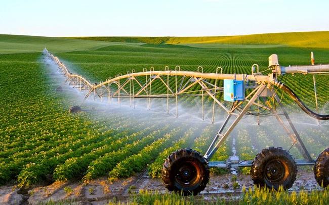 """Công nghệ nông nghiệp Israel nhìn các nước Đông Nam Á như """"khách sộp"""""""