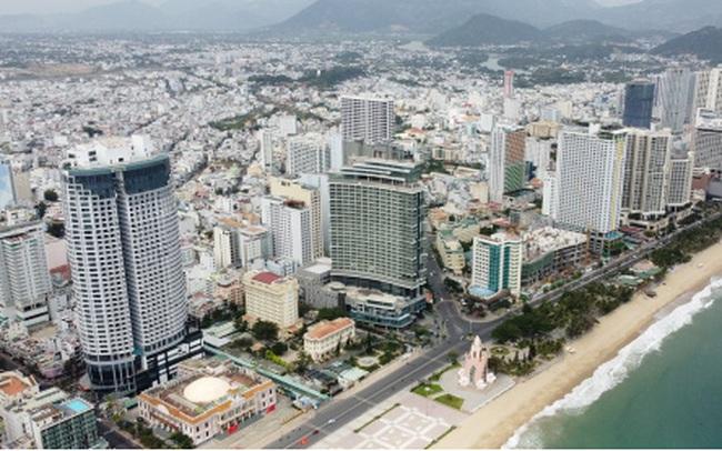 Kinh tế Khánh Hòa tăng trưởng trở lại từ khi bị ảnh hưởng do dịch Covid-19