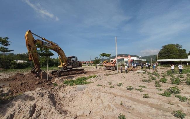Bà Rịa Vũng Tàu tăng cường rà soát, kiểm tra dự án, ngăn chặn kịp thời phân lô, bán nền trái phép