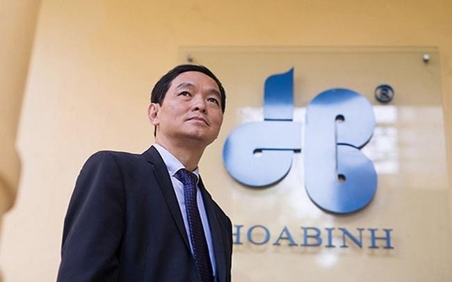Hoà Bình (HBC): Thị trường tốt nhưng cổ phiếu HBC liên tục giảm, ban lãnh đạo nói gì trước nghi vấn bị thao túng giá?