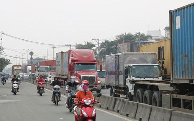 TP HCM sắp có thêm 5 cảng mới