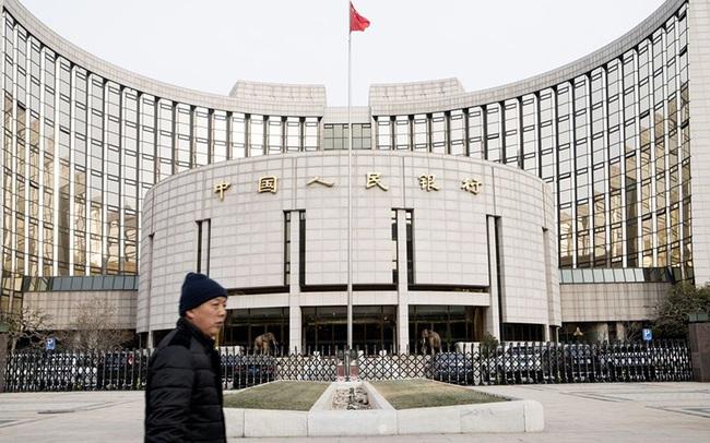 PBoC kêu gọi Alipay và các ngân hàng chặn đầu cơ tiền ảo