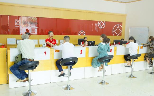BVSC: Cầu tín dụng giảm góp phần giảm căng thẳng thanh khoản