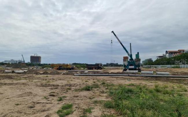 Hà Nội 'lệnh' rà soát dự án trúng đấu giá đất không bố trí nhà ở xã hội