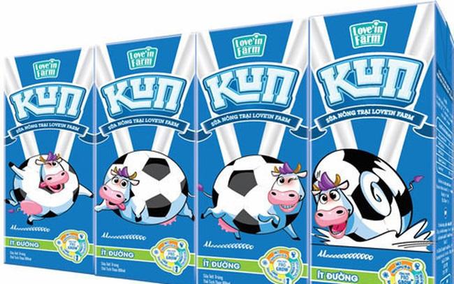 """Sữa Quốc tế (IDP): Hậu thâu tóm bởi Blue Point, đề xuất mức cổ tức """"khủng"""" lên đến 80% tiền mặt"""