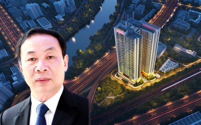 """Ông Đỗ Hữu Hạ """"sang tay"""" gần 15 triệu cổ phiếu HHS cho Tài chính Hoàng Huy (TCH)?"""