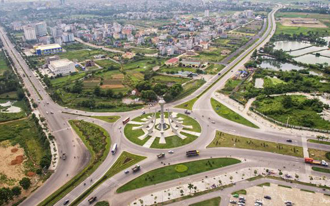 Nhiều tỉnh triển khai lập quy hoạch đô thị