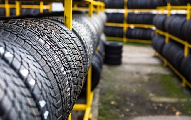 Xuất khẩu lốp tăng trưởng mạnh, cổ phiếu Cao su Đà Nẵng (DRC) trở lại vùng đỉnh sau 5 năm