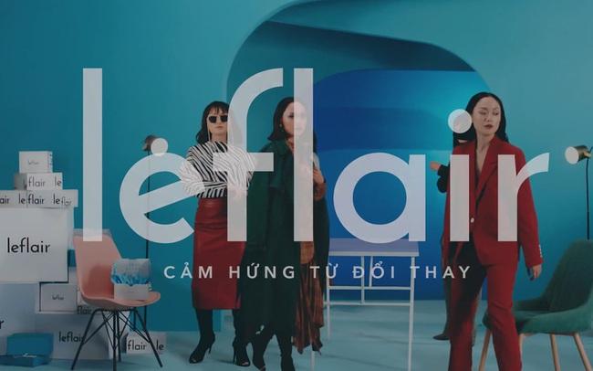 Công ty công nghệ Mỹ tuyên bố mua lại và sẽ hồi sinh thương hiệu Leflair tại Việt Nam ngay trong Quý 3/2021