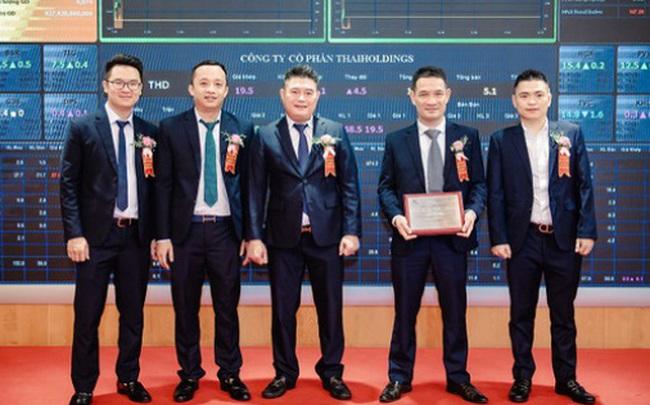 Thaiholdings của Bầu Thụy bất ngờ đăng ký mua 20 triệu cổ phiếu LPB