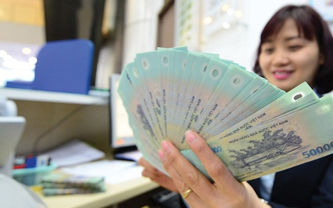 Bao nhiêu tiền mặt đang lưu thông trong nền kinh tế?