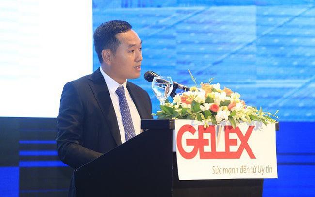 Gelex (GEX): Nhóm liên quan CEO Nguyễn Văn Tuấn muốn mua thêm 100 triệu cổ phiếu trong đợt phát hành giá ưu đãi 12.000 đồng/cp