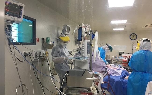 Ca tử vong thứ 71 và 72 liên quan đến COVID-19 ở Bắc Giang