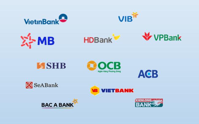 Các ngân hàng dồn dập trả cổ tức