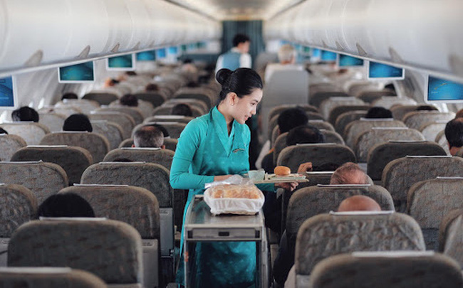 Vietnam Airlines dự kiến tổ chức ĐHCĐ giữa tháng 7: Sẽ thông qua mức giá bán cổ phần tăng vốn thêm 8.000 tỷ