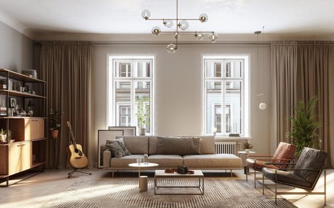 """Những ý tưởng độc đáo để """"chiều chuộng"""" và nâng cấp ngôi nhà của bạn lên một tiêu chuẩn sống mới: Điều số 1 đơn giản mà lại có giá trị cao không ngờ"""