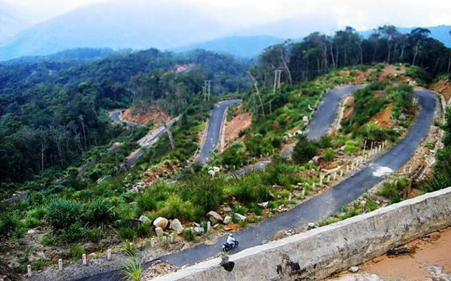 Đề xuất làm cao tốc nối Đà Lạt với Nha Trang