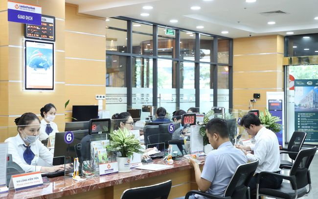Sau chia cổ tức, LienVietPostBank sẽ phát hành gần 67 triệu cổ phiếu cho nhà đầu tư nước ngoài
