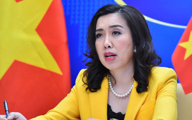 """Bộ Ngoại giao lên tiếng việc tờ New York Times nói """"Việt Nam hết may mắn trong chống dịch"""""""