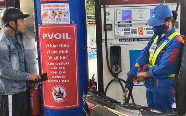 Ngày mai, giá xăng sẽ tăng mạnh?
