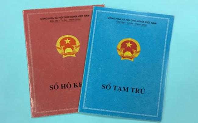 Bỏ sổ hộ khẩu giấy, thủ tục nhập khẩu vào Hà Nội ra sao?