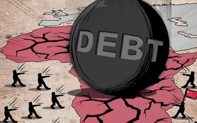 Bị chính phủ 'bỏ mặc', rủi ro vỡ nợ trở thành nỗi ám ảnh kinh hoàng cho những doanh nghiệp 'quá lớn để sụp đổ' của Trung Quốc