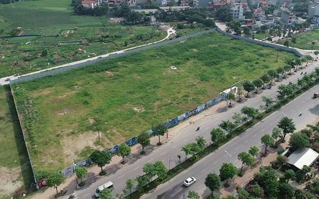 Loạt dự án từ Bắc chí Nam chưa đủ điều kiện đã rầm rộ bán 'lúa non'