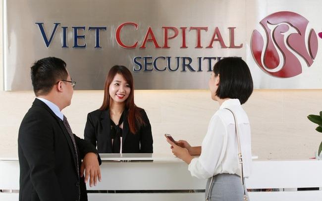 Chứng khoán Bản Việt (VCI) mua lại trước hạn 500 tỷ trái phiếu